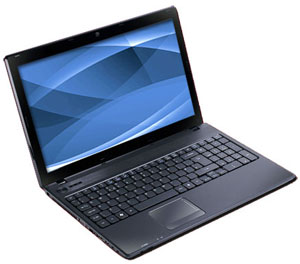 Acer Aspire 5742G-464G50Mnkk Notebook