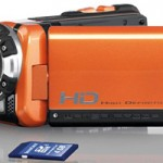 Silvercrest 2-in-1-Full-HD-Camcorder