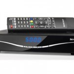 Silvercrest HD-Sat-Receiver